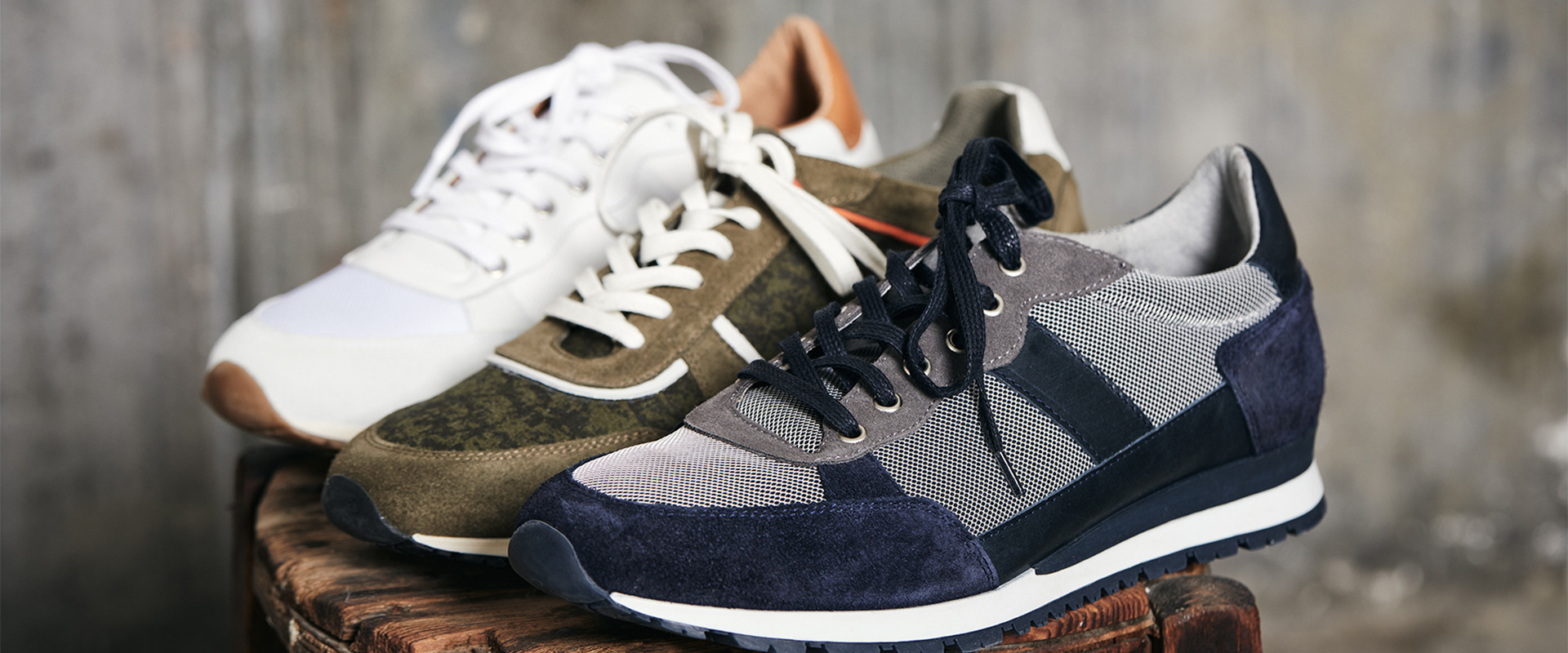 Chaussures Casual | Father and Sons