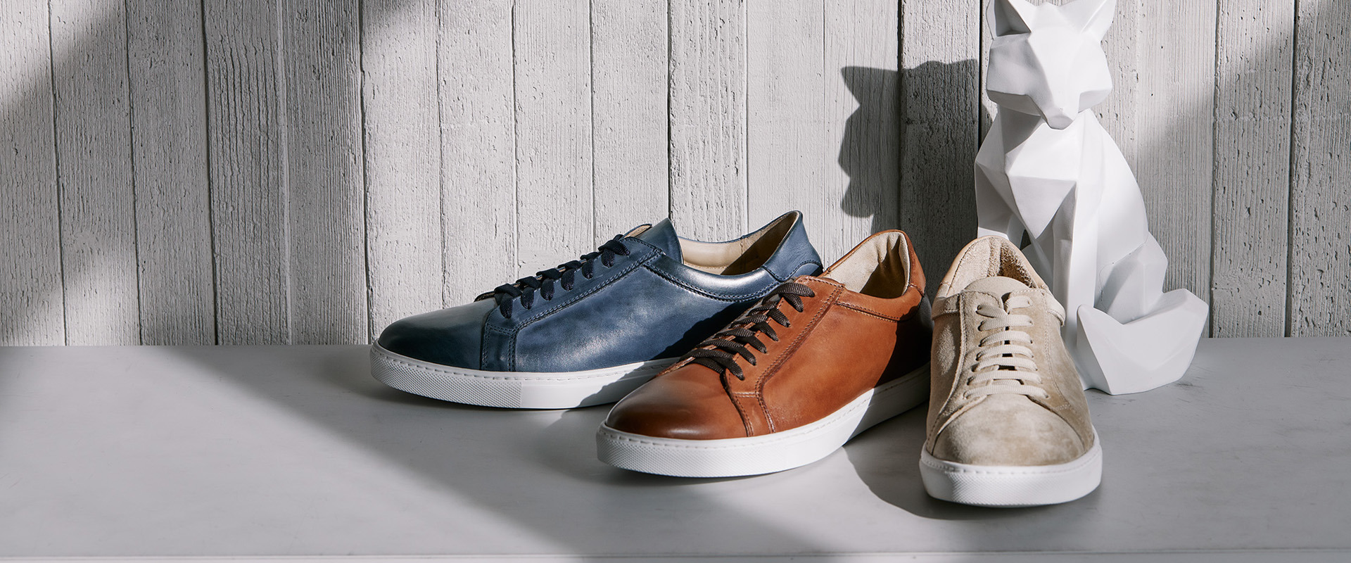 Chaussures Casual