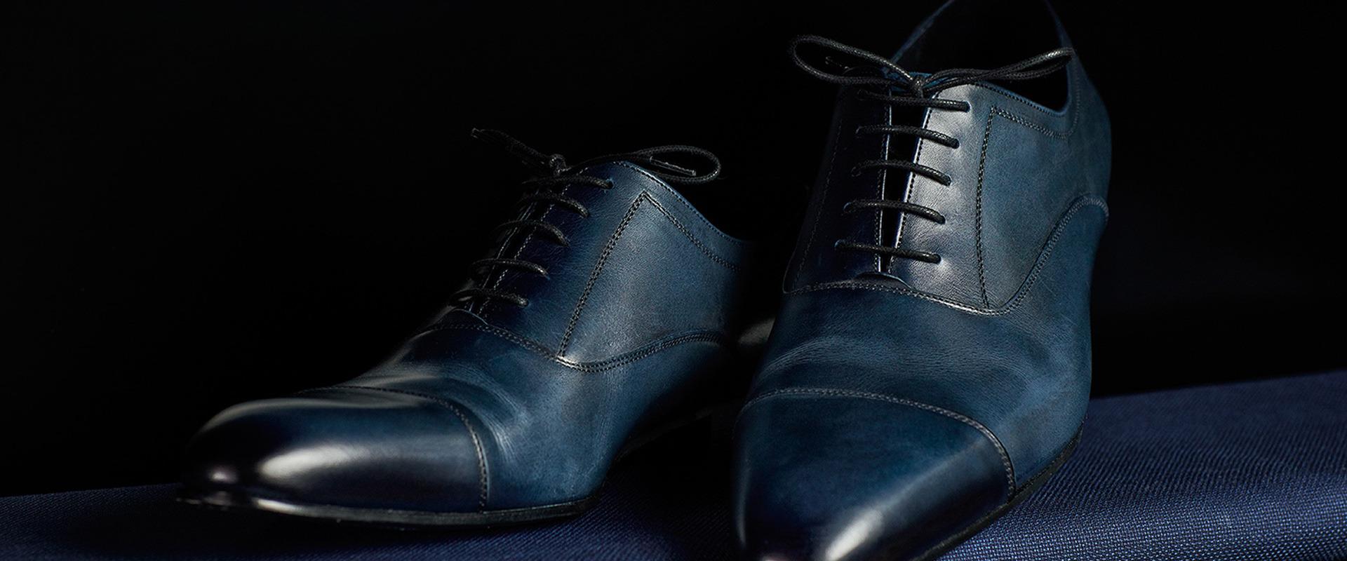Entretien Chaussures