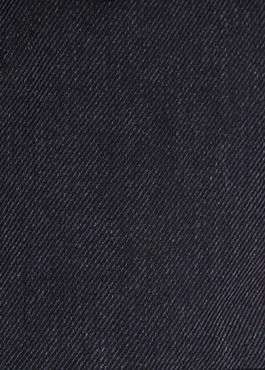 Chemise sport Regular en coton uni bleu foncé 2 - Father And Sons