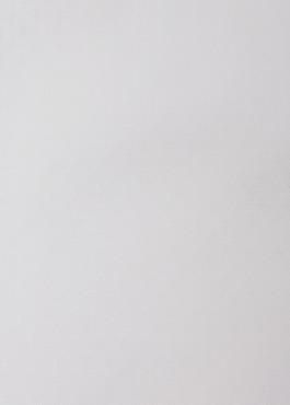 Chemise habillée Slim en coton façonné à motif fantaisie blanc 2 - Father And Sons