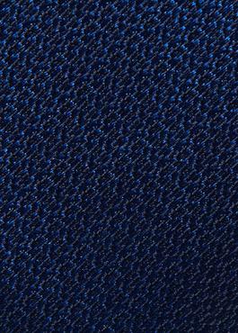 Cravate fine en soie bleu roi 2 - Father And Sons