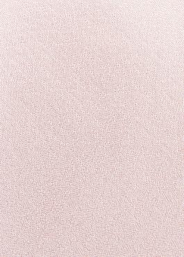 Cravate fine en soie unie rose pâle 2 - Father And Sons