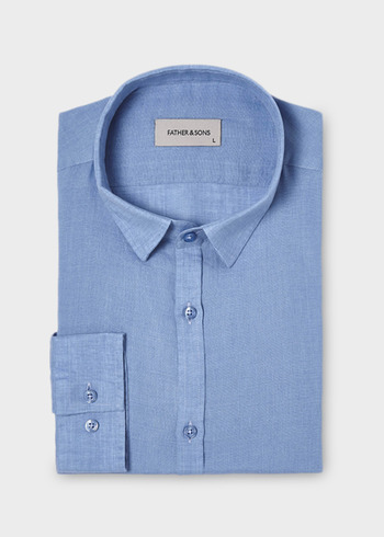 Chemise And Sons Chemise CasualFather And CasualFather Sons Chemise wOXPkN8n0