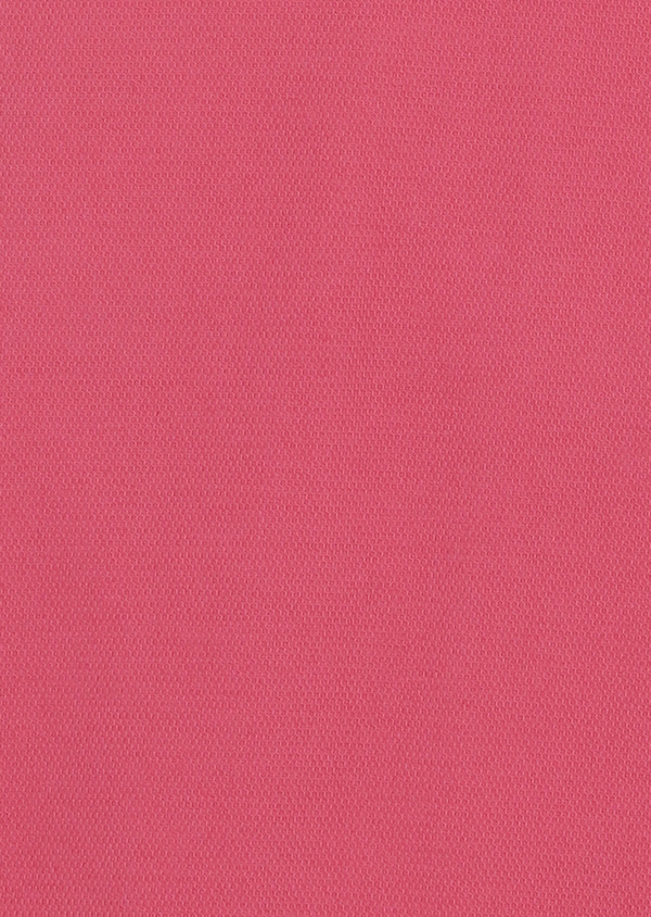 Bermuda en coton stretch uni rose - Father and Sons 33755