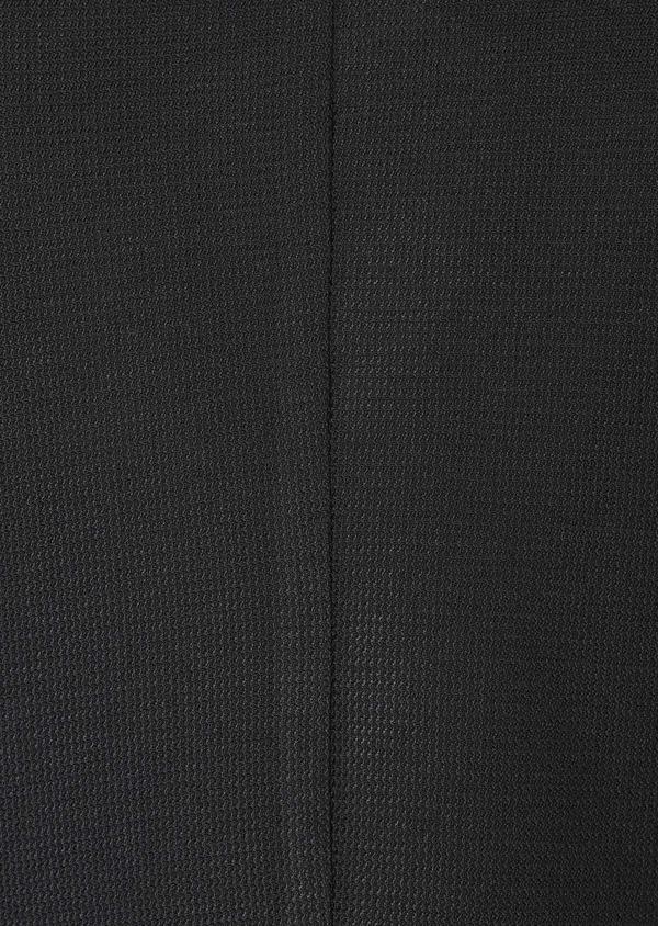 Blazer Slim Edition Limitée Ardif uni noir - Father and Sons 33739