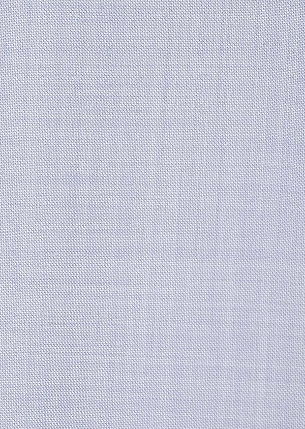 Costume 2 pièces Slim en laine unie bleu ciel - Father and Sons 32628