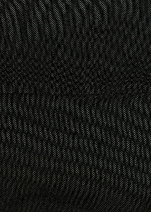Costume 2 pièces Slim en laine unie vert kaki - Father and Sons 26487