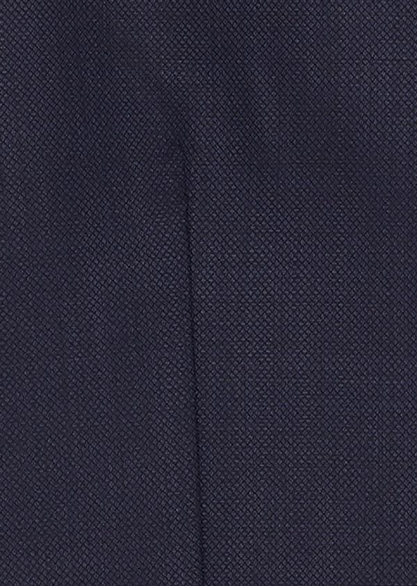 Gilet de costume en laine marine - Father and Sons 20182