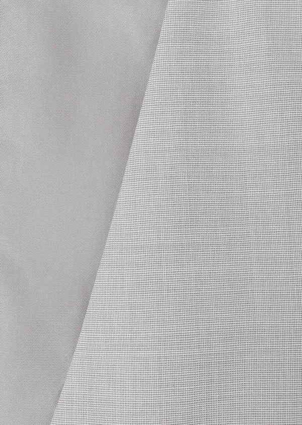 Gilet de costume en laine unie beige - Father and Sons 33111