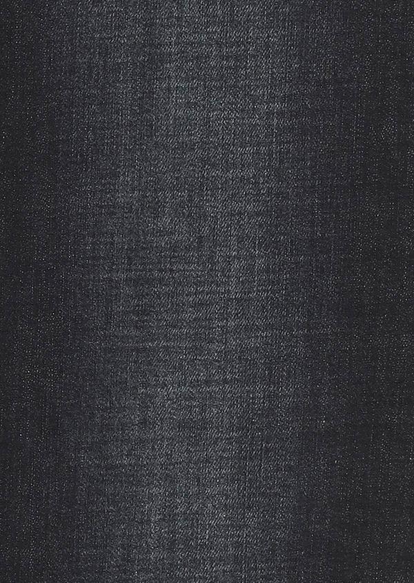Jean skinny en coton indigo - Father and Sons 27815
