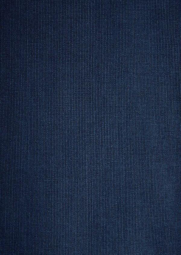 Jean skinny en coton mélangé bleu indigo - Father and Sons 36711