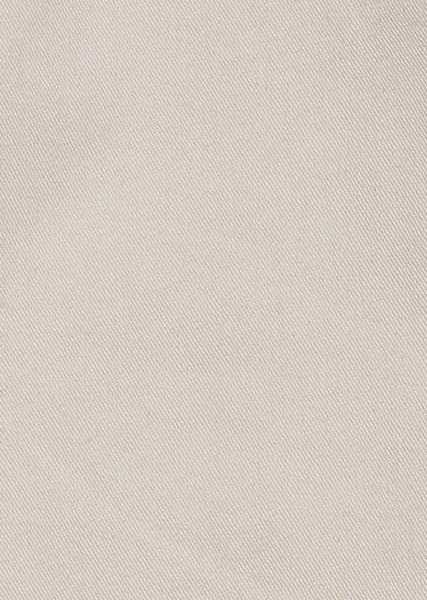 Jean skinny en coton stretch beige - Father and Sons 33196