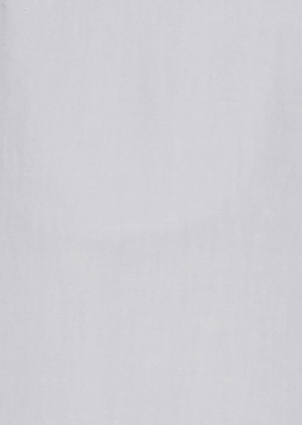 Pantalon Casual en lin uni blanc - Father and Sons 20324