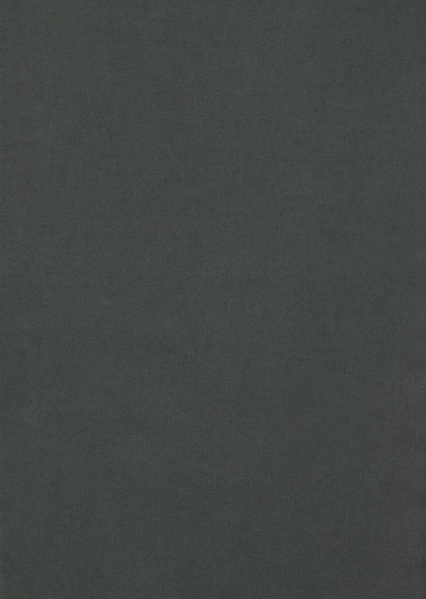 Chino slack skinny en coton uni vert kaki - Father and Sons 31176