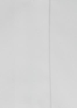 Chemise habillée Slim en satin uni blanc 2 - Father And Sons