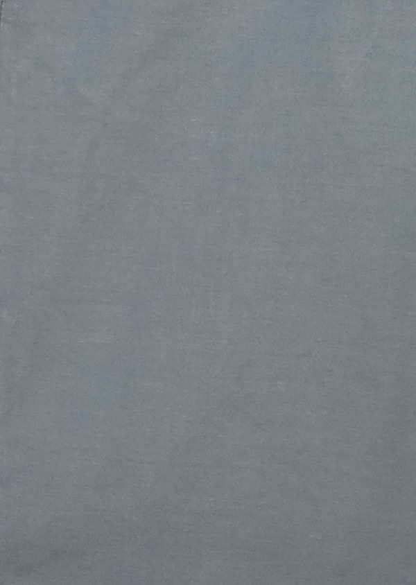Bermuda en coton stretch uni gris - Father and Sons 4631