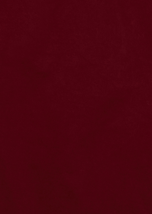 Bermuda en coton stretch uni bordeaux - Father and Sons 4618