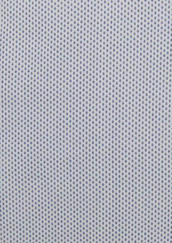 Chemise habillée Regular en coton à motifs fantaisie - Father and Sons 5120