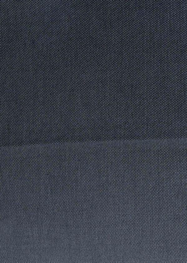 Pantalon coordonnable skinny en coton stretch uni gris clair - Father and Sons 6575
