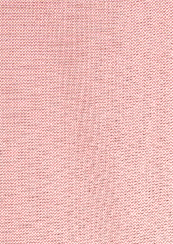 Chemise sport Regular en coton Oxford uni rose - Father and Sons 32559