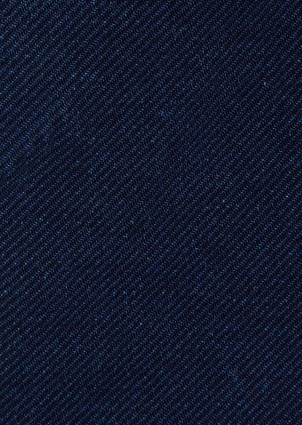 Jean skinny en coton stretch bleu indigo - Father and Sons 40180
