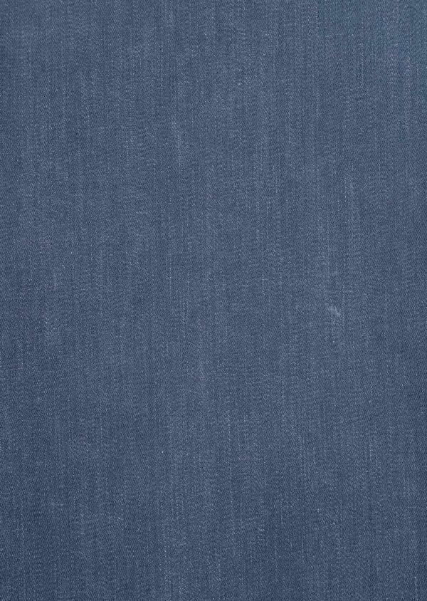 Jean skinny en coton organique bleu ciel - Father and Sons 36021