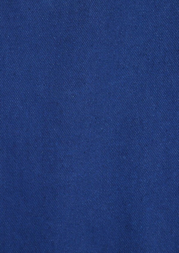 Jean skinny en coton bleu - Father and Sons 36029