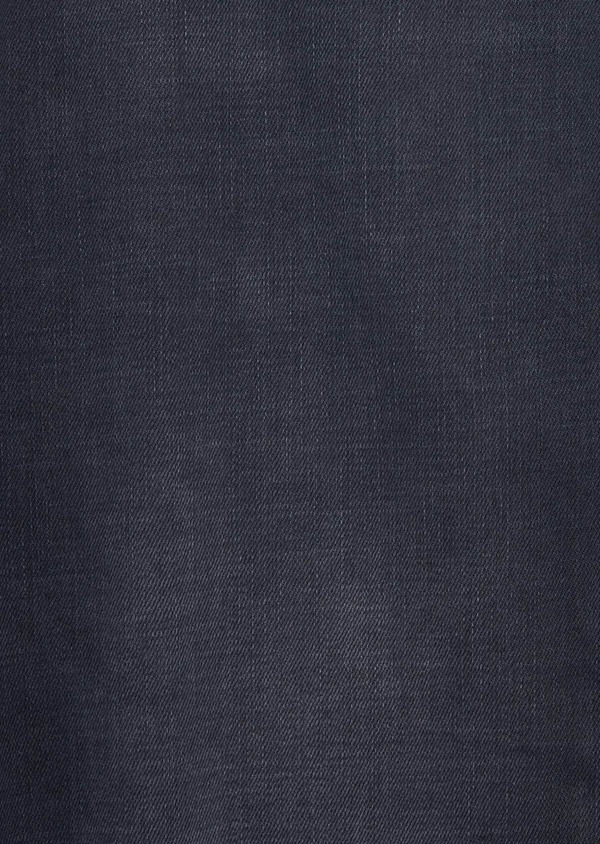 Jean skinny en coton stretch gris - Father and Sons 41573