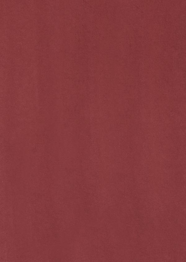 Chino slack skinny en coton stretch uni bordeaux - Father and Sons 31134