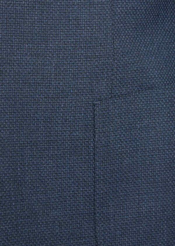 Veste casual Regular en coton bleu - Father and Sons 38949