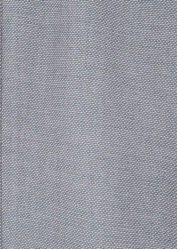 Veste casual Regular en coton mélangé bleu - Father and Sons 33580